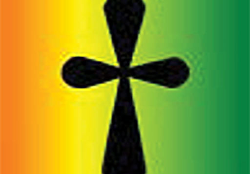 Norwich Anglican Cursillo Cross