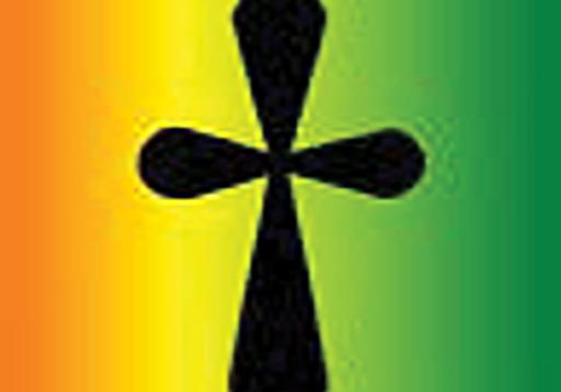 Norwich Anglican Cursillo Cross