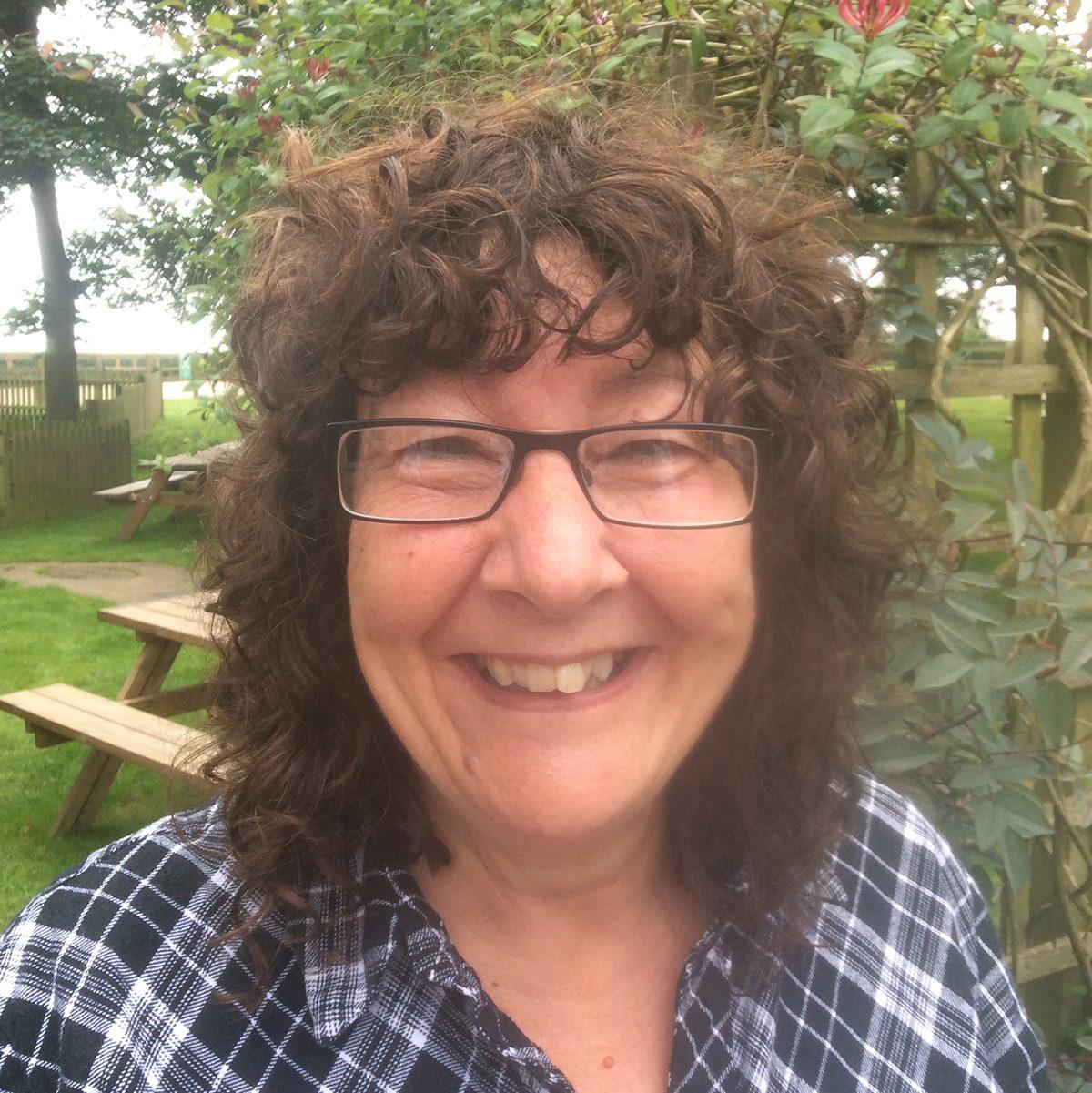 Jeanie Feneron
